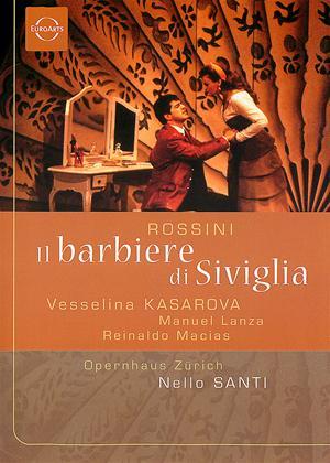 Rent Rossini: Il Barbiere Di Siviglia (aka The Barber of Seville) Online DVD Rental