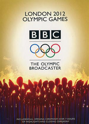London 2012 Olympic Games Online DVD Rental