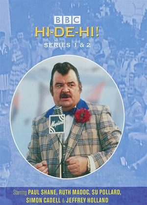 Hi-De-Hi!: Series 1 and 2 Online DVD Rental