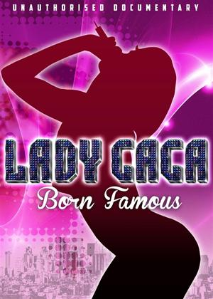 Lady Gaga: Born Famous Online DVD Rental