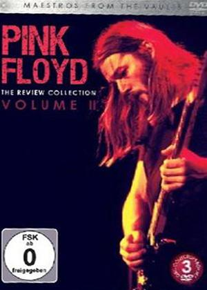 Pink Floyd: The Review Collection: Vol.2 Online DVD Rental