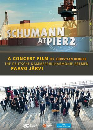 Schumann at Pier 2 Online DVD Rental