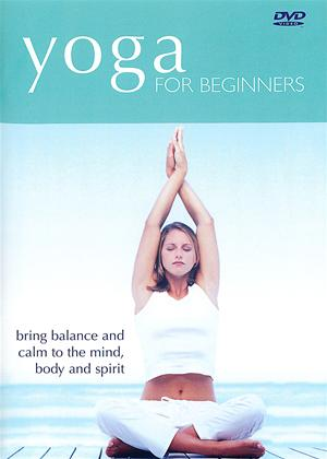 Rent Yoga for Beginners Online DVD Rental