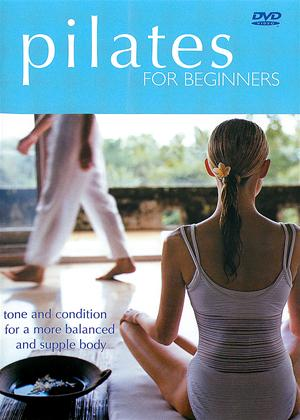 Pilates for Beginners Online DVD Rental