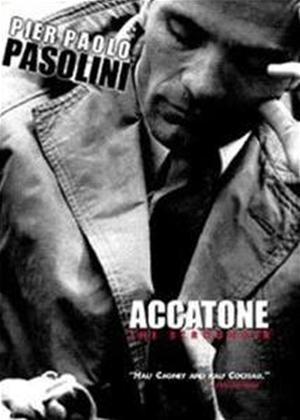 Accattone Online DVD Rental