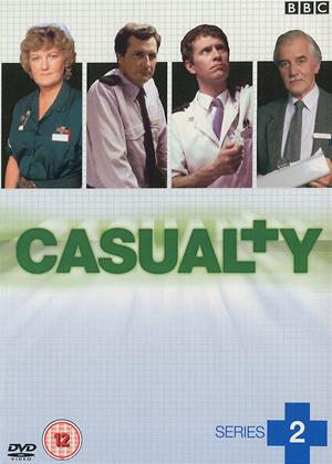Rent Casualty: Series 2 Online DVD Rental