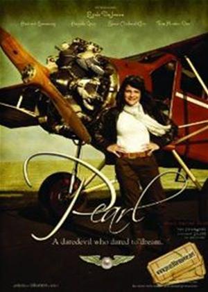 Pearl Online DVD Rental