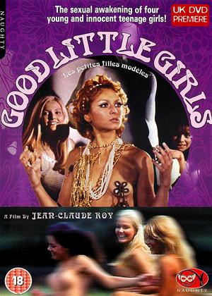 Good Little Girls Online DVD Rental