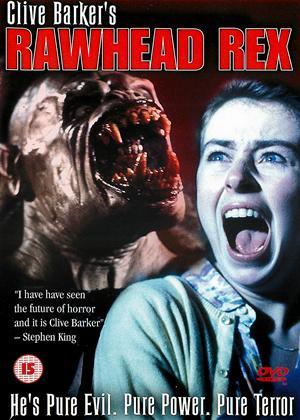 Rawhead Rex Online DVD Rental