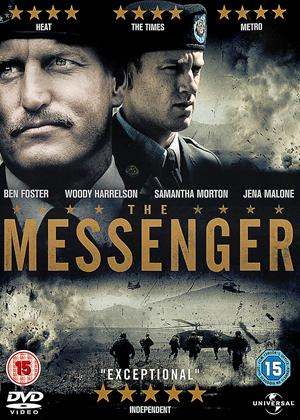 Rent The Messenger Online DVD Rental