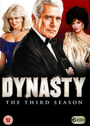Dynasty: Series 3 Online DVD Rental