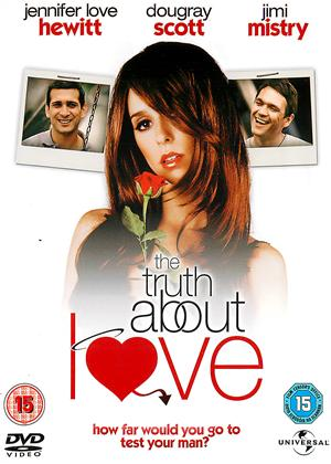Rent The Truth About Love Online DVD Rental