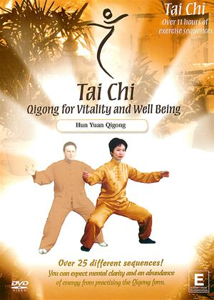 Tai Chi: Qigong for Vitality and Well Being Online DVD Rental