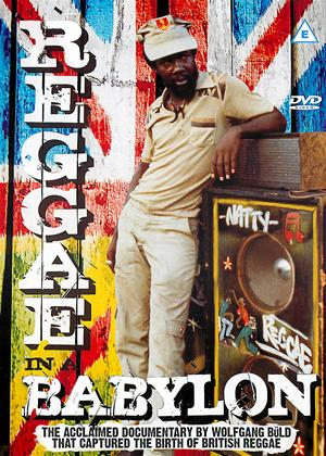 Rent Reggae in a Babylon Online DVD Rental