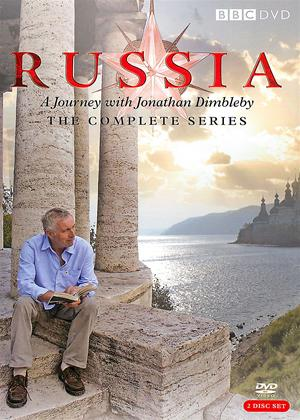Russia: A Journey with Jonathan Dimbleby: Series Online DVD Rental