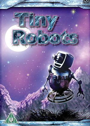 Tiny Robots Online DVD Rental