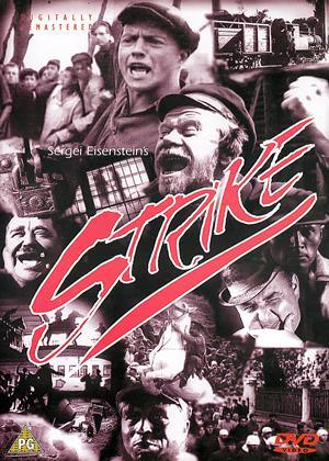 Rent Strike (aka Stachka) Online DVD Rental