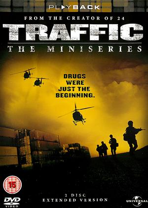 Rent Traffic: The Miniseries Online DVD Rental