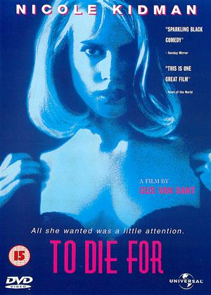 Rent To Die For Online DVD Rental