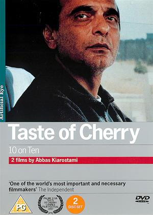 Rent Taste of Cherry / 10 on Ten Online DVD Rental