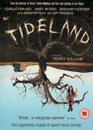 Tideland Online DVD Rental