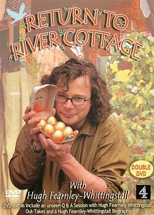 Return to River Cottage Online DVD Rental