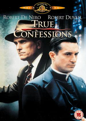 Rent True Confessions Online DVD Rental