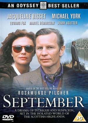 September Online DVD Rental