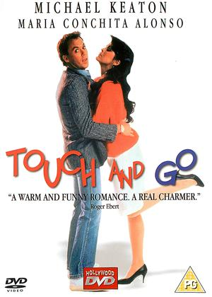 Touch and Go Online DVD Rental