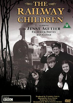 The Railway Children Online DVD Rental