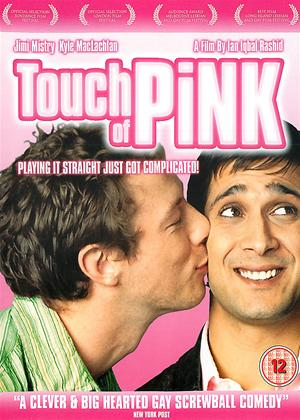 Rent Touch of Pink Online DVD Rental
