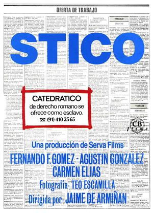 Rent Stico Online DVD Rental