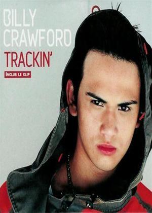 Rent Billy Crawford: Trackin' Online DVD Rental