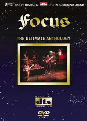 Focus: The Ultimate Anthology Online DVD Rental
