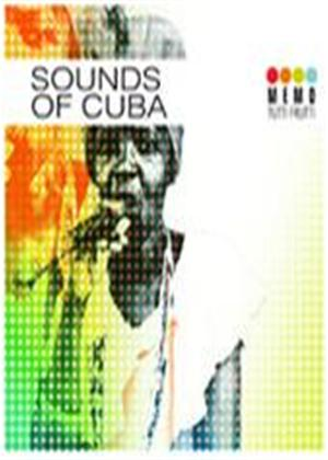 Rent Sounds of Cuba: Vol.3 Online DVD Rental