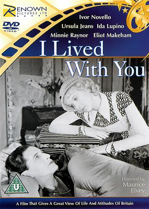 Rent I Lived With You Online DVD Rental