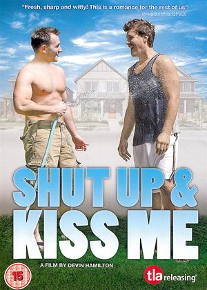 Shut Up and Kiss Me Online DVD Rental