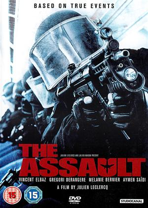 The Assault Online DVD Rental