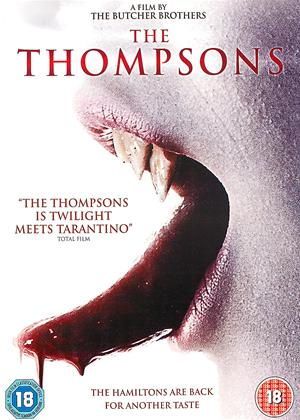 The Thompsons Online DVD Rental