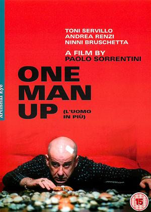 One Man Up Online DVD Rental