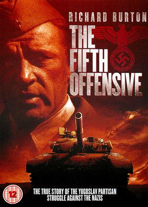 The Fifth Offensive Online DVD Rental