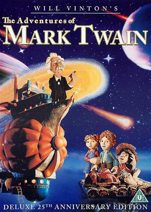 Rent The Adventures of Mark Twain Online DVD Rental