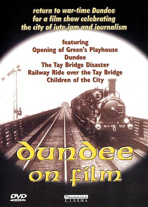 Dundee on Film Online DVD Rental