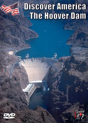 Rent Discover America: The Hoover Dam Online DVD Rental