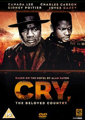 Cry, the Beloved Country Online DVD Rental