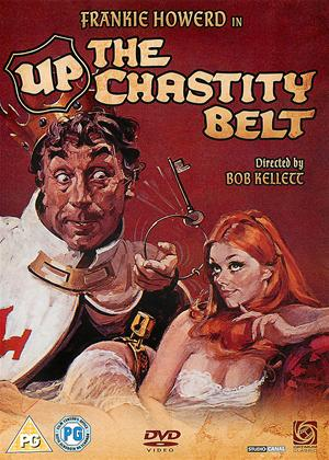 Up the Chastity Belt Online DVD Rental