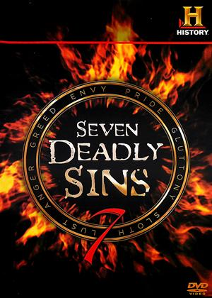 Rent Seven Deadly Sins Online DVD Rental