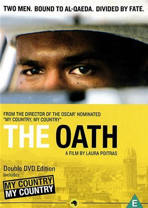 Rent The Oath Online DVD Rental