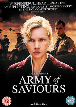 Rent Army of Saviours (aka Unter Bauern) Online DVD Rental