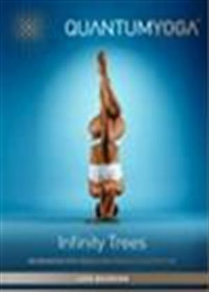 Rent Quantum Yoga: Infinity Trees Online DVD Rental